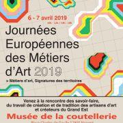 Journées européennes des métiers d\'Art