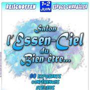 Salon l\'Essen-Ciel du Bien-Être...