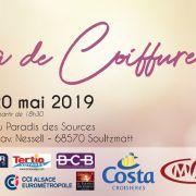 Gala de Coiffure