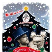 Spectacle de marionnettes : Bientôt Noël avec Archibald et Bobinette