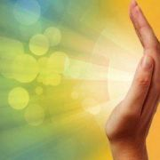 Pranathérapie- l\'art de revitaliser par les mains