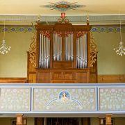 Claude Roser (orgue)