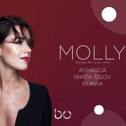 We Love : Molly (Rex Club - Paris)