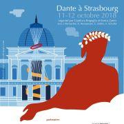 Dante à Strasbourg : La collection de Karl Witte