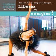 Cours de danse à l\'Académie de danse daniela Gihr