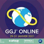 Global Game Jam Strasbourg 2021