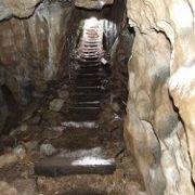 Balade à remonter le temps et la grotte du Wolfloch