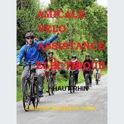 Promenades en vélo à assistance électrique