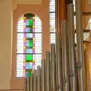 Concert inaugural Grandes Orgues de Lutterbach