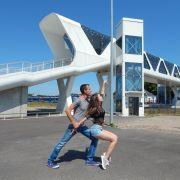 Soirée de danses latines avec l'école de danse Sencación Bachata