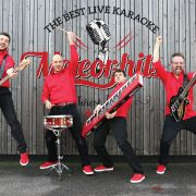 Meteor'Hits karaoké live