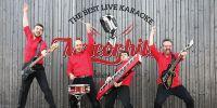 meteor'hits karaoke live