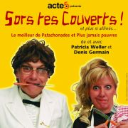 Sort tes couverts