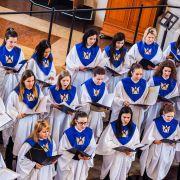 Le Choeur Magnificat de Budapest chante l\'Avent