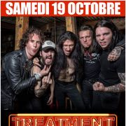 The Treatment et Maltdown