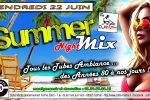 summer night mix