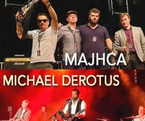 Majhca & Michael Derotus