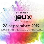 Les Jeux de Metz Technopôles
