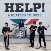 Help! Tribute Beatles
