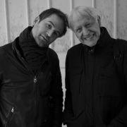 Michel Portal, Roberto Negro duo + Rymden - Festival Jazzdor 2021