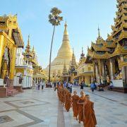 Connaissance du monde : La Birmanie