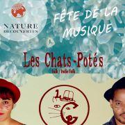 Les Chats-Potés