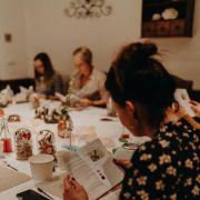 Atelier ado/adulte l Parfums de Noël