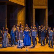 Opéra au cinéma : Don Giovani