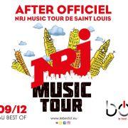 After Music NRJ Tour