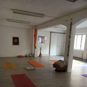 Nouveau Cours Yoga mercredi 17h30