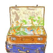 Dans ta valise