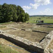 Visite guidée: bilan des fouilles de la villa du Gurtelbach