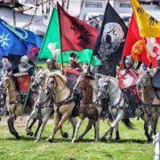 Horses & Heroes