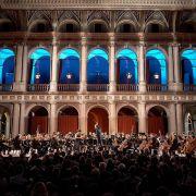 Concert à l\'Université