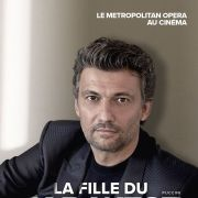 Metropolitan Opéra : La Fille du Far-West (en direct)