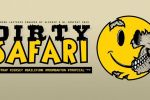clubbing dirty safari x