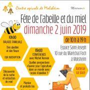Fête de l\'abeille et du miel
