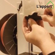 Atelier 3D : initiation à l\'impression 3D
