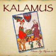 Soirée afterwork : soirée médiévale - Groupe Kalamus