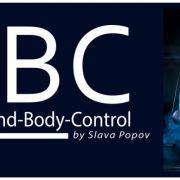 STAGE ONLINE Handstand Body Control HBC avec Slava Popov