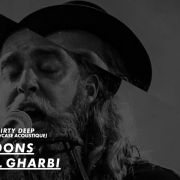 Victor de Dirty Deep (showcase acoustique) + The Sheldons + Khalil Gharbi (DJ set)