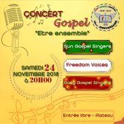 Gasy Gospel Singers