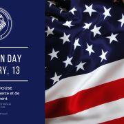 American Day / Journée Américaine