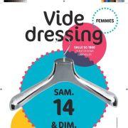 Vide-dressing femmes