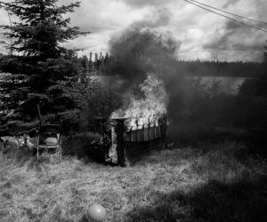 Biennale de la photographie : exposition \