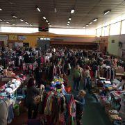 Bourse aux vêtement, jouets et puériculture à Rustenhart 2019
