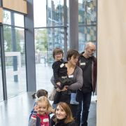 Visite-atelier parents-enfants