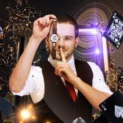Anthony le magicien