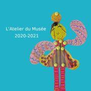 L'Atelier du Musée « L'herbier d'Emile»