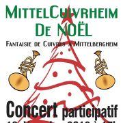 MittelCuivrHeim de Noël